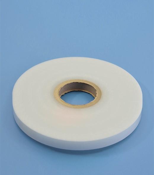 LDPE Flat foil 25 mm monoaxial
