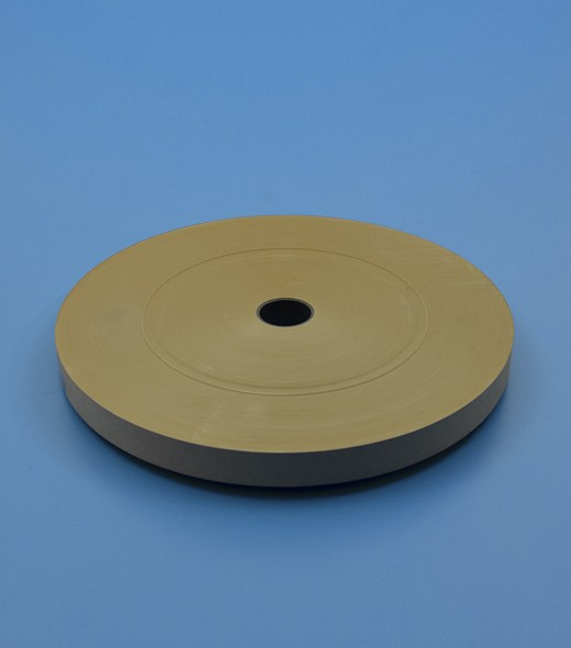 Kraft paper 25 mm coated