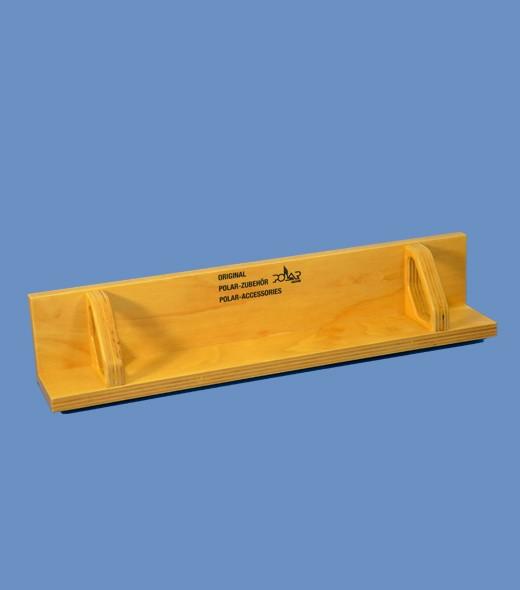 Original Polar Zubehör: Holz Nutzenwinkel 600mm