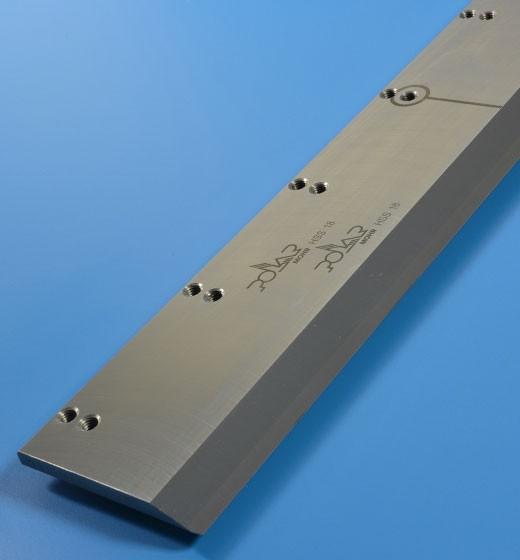 Original HSS knife for POLAR machine type 66